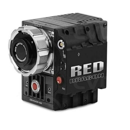 Red Scarlet Dragon Kit-slide-1