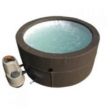 Hot Tub Hire  -Swift Current V2 Up To 5 People-slide-1