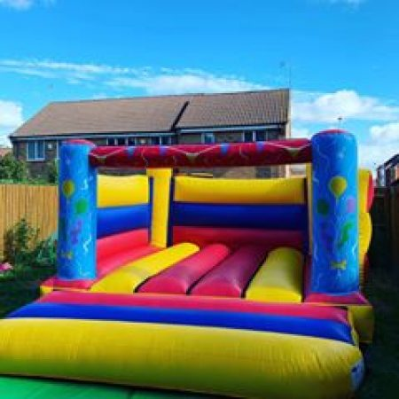 Bouncy Castle for hire-slide-2