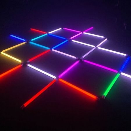Party-light hire LED Tube-slide-1