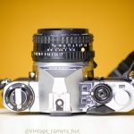 Pentax ME Super Vintage Film Camera For Hire