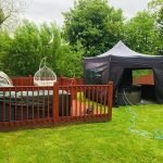 Gazebo Hire-Glasgow