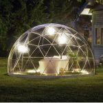 360 garden IGLOO for Hire