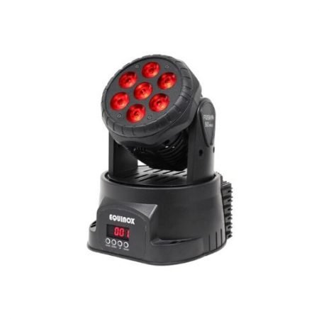 LED Moving head Lights-slide-1