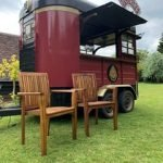 Mobile Bar for Hire – Harry Potter Themed