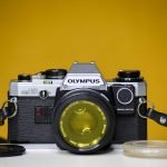 SLR for Hire – Olympus OM10