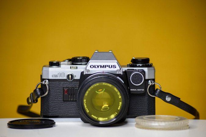 SLR for Hire – Olympus OM10-slide-1