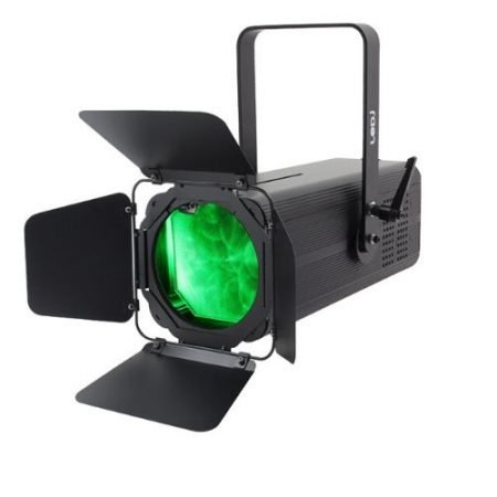 LED Stage Fresnel For Hire (RGBAW)-slide-1