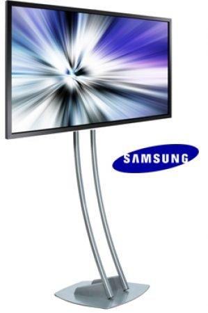 "65"" Samsung LED Flatscreen monitor-slide-1"