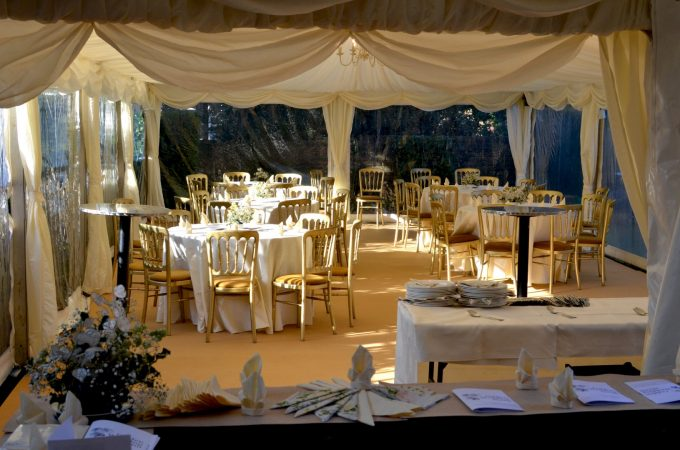 Marquee Hire London and Surrey-slide-2