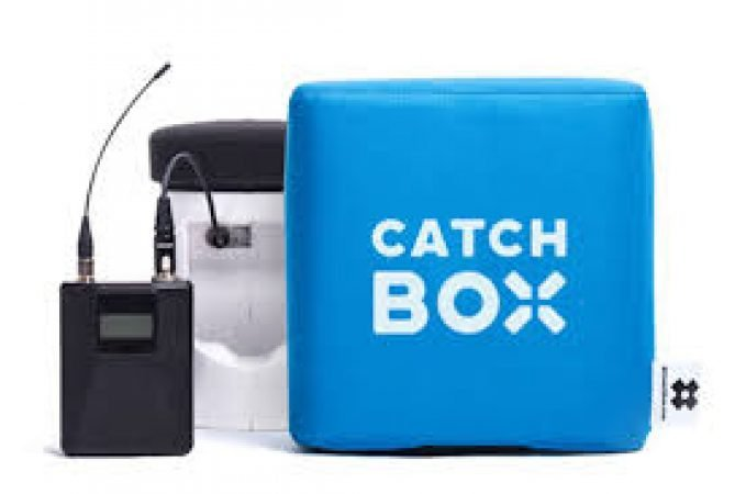Catchbox -Throwable Microphone-slide-1