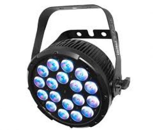 Chauvet Par 18 LED Lights-slide-1