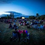 Mobile Cinema Package – 200 People