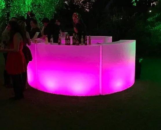LED Light Up Bar Hire-slide-1