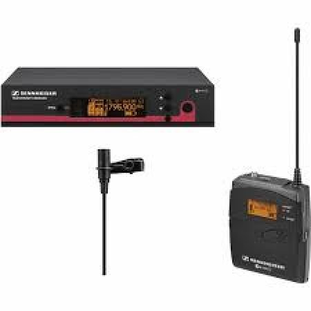 Lapel Radio microphone kit for hire-slide-1