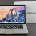 Macbook Pro 15″ Retina Display for Hire