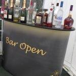 Pop Up Bar Hire