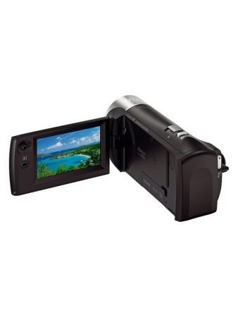 Sony Camcorder handycam-beehiveit-uk-marketplace-hire-or-rent-and-save-money-slide-1