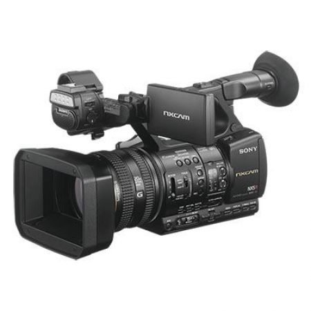 Sony Camcorder for Rent -HXR-NX5E HD-slide-1