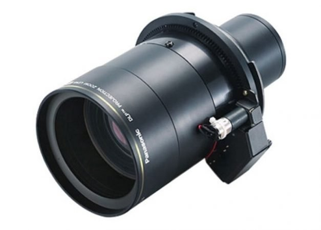 For Hire – Zoom Lenses for Panasonic EW730 Projector-slide-1