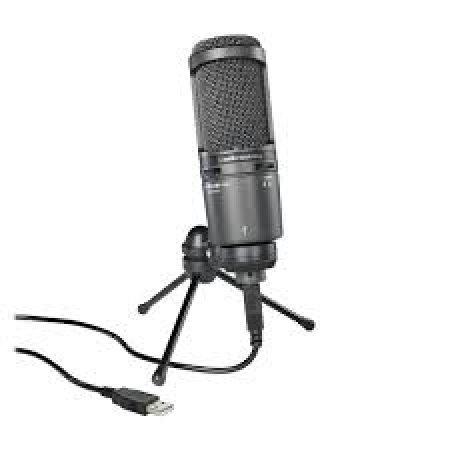 USB Microphone-slide-1