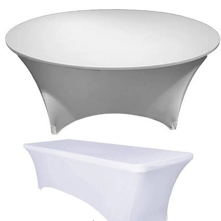 White table covers-slide-1