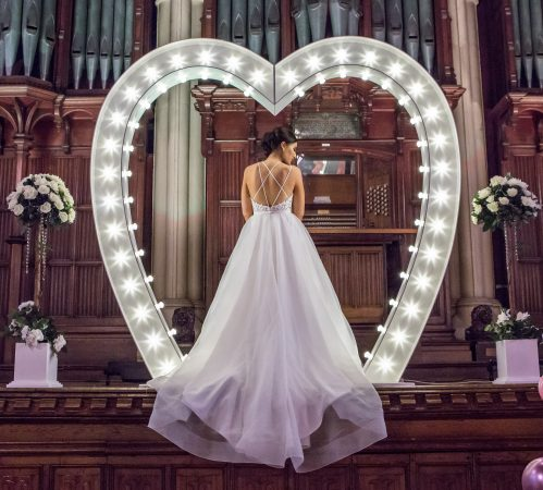 8ft LOVE HEART LIGHT UP ARCH-slide-4