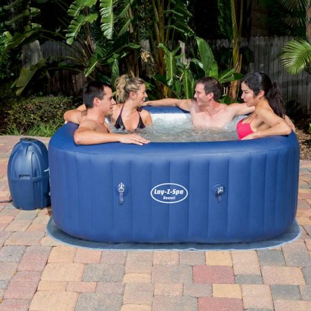 Tub for Hire – Hawaii AirJet-slide-1