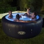 Hot Tub Hire – New York AirJet