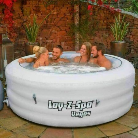 Vegas AirJet -Hot Tub for Hire-slide-1