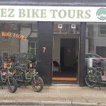 EZ Bike Tours LTD