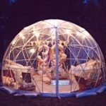 Igloo Domes for Hire