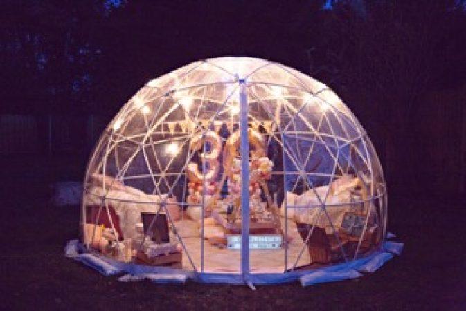 Igloo Domes for Hire-slide-1