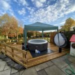 Tettenhall Hot Tub Hire