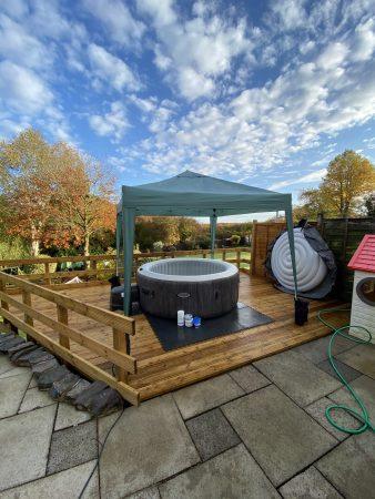 Tettenhall Hot Tub Hire-slide-1