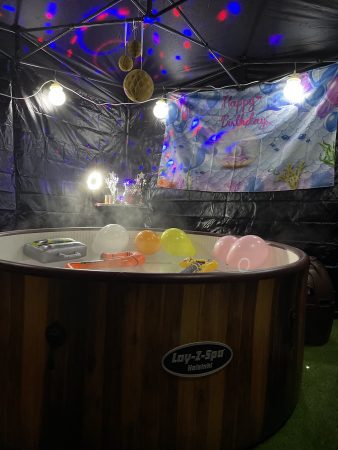 Hot tub hire in the West Midlands 4-7person tubs available-slide-2