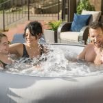Hot Tub Hire West Midlands