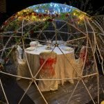 Igloo Dome Pod Hire