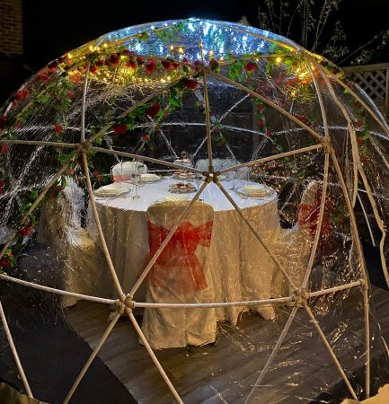 Igloo Dome Pod Hire-slide-1