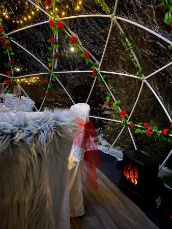 Garden Igloo Dome Pod Hire-slide-4