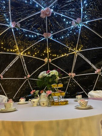 Igloo Dome Pod Hire-slide-3