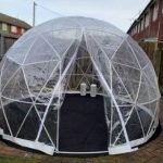 Clear Igloo Dome Hire – The Standard Package