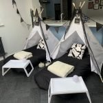 Tiny Teepee Packages