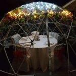 Dome Pod Hire
