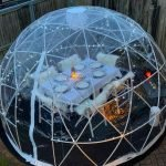 Igloo For Hire – The Romantic Package