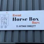 The Gin Tin