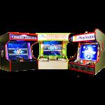 50-in-1-Retro-Video-Game-Console-Hire