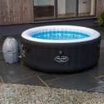 Hire a Hot tub Milton Keynes