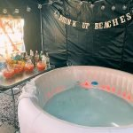 Hot tub hire Manchester