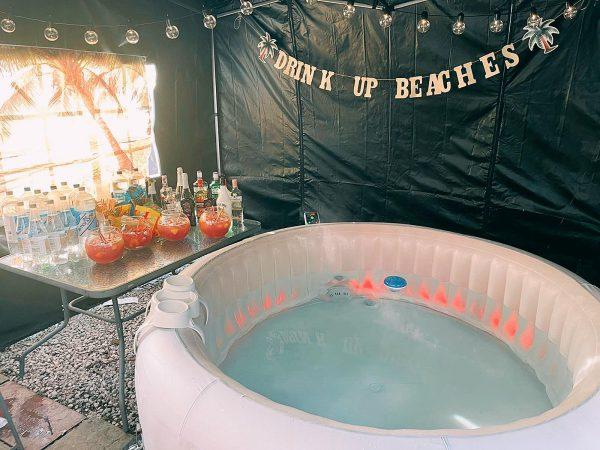 Hot tub hire Manchester-slide-1